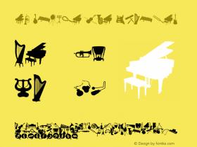 WC Musica Bta