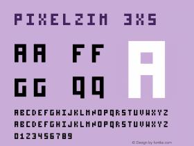Pixelzim