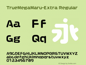 TrueMegaMaru-Extra