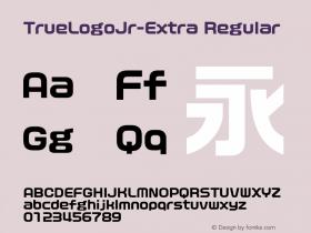 TrueLogoJr-Extra