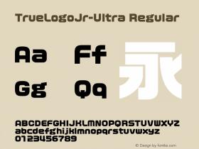 TrueLogoJr-Ultra