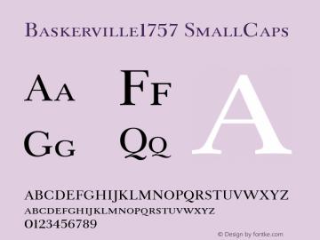 Baskerville1757