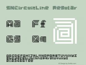 SNCircuitLine