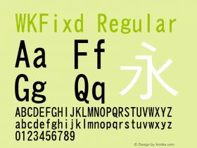 WKFixd