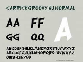 CarrickGroovy Hu