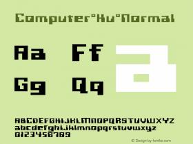 Computer Hu