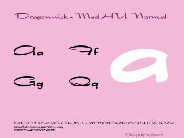 Dragonwick-MedHU
