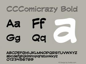 CCComicrazy