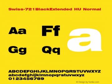 Swiss-721BlackExtended HU
