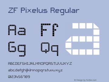 ZF Pixelus