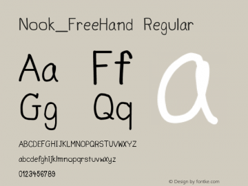 Nook_FreeHand