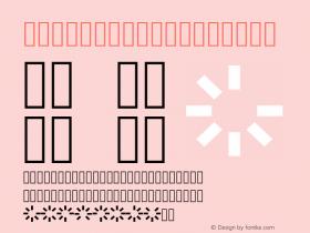 Web Symbols