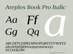 Areplos Book Pro