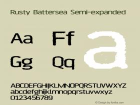 Rusty Battersea