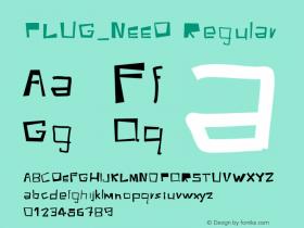 PLUG_NEED
