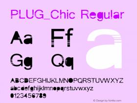 PLUG_Chic