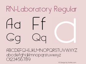 RN-Laboratory