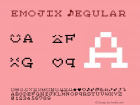 emojix