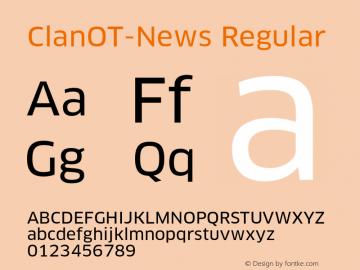 ClanOT-News