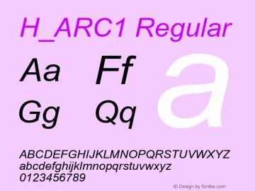 H_ARC1