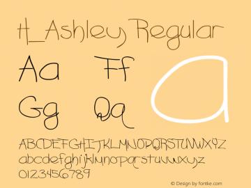 H_Ashley
