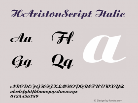 HAristonScript