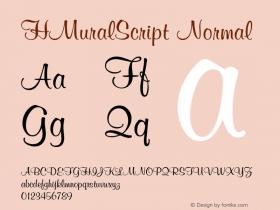HMuralScript