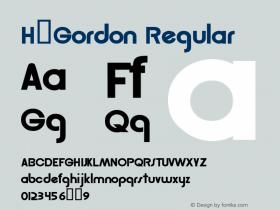 H_Gordon