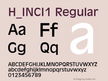 H_INCI1