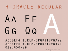 H_ORACLE