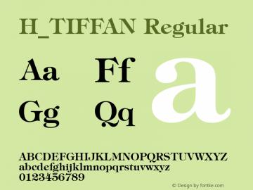 H_TIFFAN
