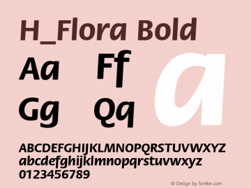H_Flora