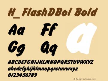 H_FlashDBol