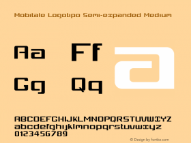Mobitale Logotipo