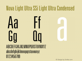 Nova Light Ultra SSi
