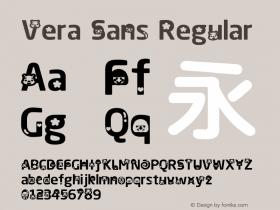 Vera Sans