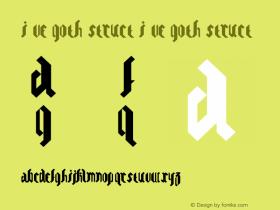 i_ve_goth_struct