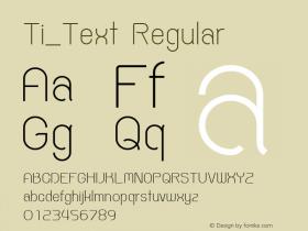 Ti_Text