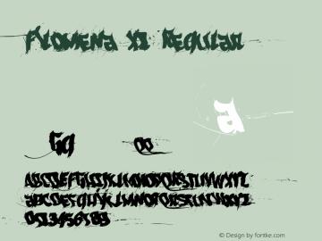 Filomena X2
