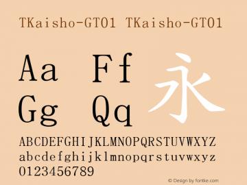 TKaisho-GT01