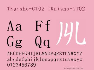 TKaisho-GT02
