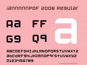 iannnnnPDF 2008