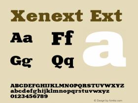 Xenext