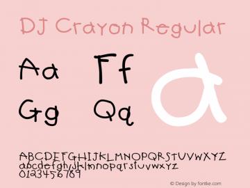 DJ Crayon