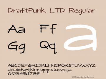 DraftPunk LTD