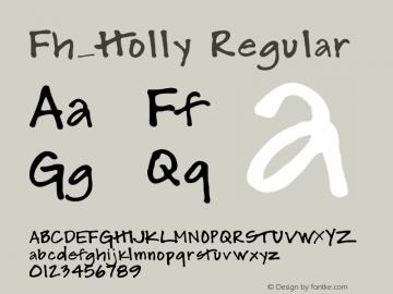 Fh_Holly