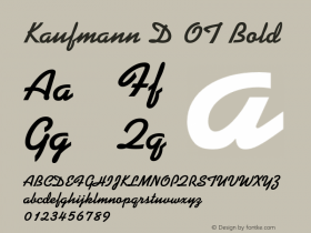 Kaufmann D OT