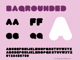 BAQRounded