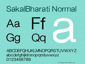 SakalBharati