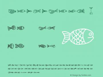 LiebeFish